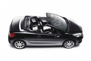 Peugeot 207 CC : 23 800 euros pour la Roland Garros