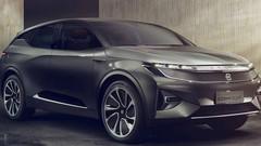 Byton : une Tesla Model X à moitié prix