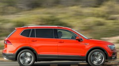 Essai Volkswagen Tiguan Allspace 2.0 TDI 150 : Crise de croissance