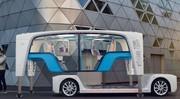 Automobile : toutes les nouveautés du CES 2018 de Las Vegas
