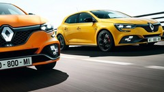 Renault Mégane RS (2018) : elle dévoile enfin ses prix, à partir de 37 600 €
