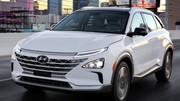 Hyundai Nexo : Ce nouveau SUV carbure à l'hydrogène !