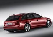 Audi A4 Avant : le break dévoilé