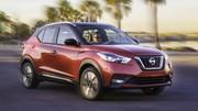 Nouveautés 2018 : SUV urbains & compacts