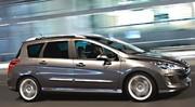 Peugeot 308 SW : Un break sans surprise