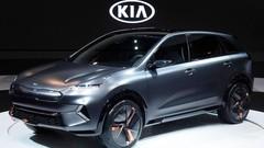 Kia annonce son futur électrique avec le Niro EV Concept