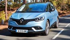 Essai Renault Grand Scénic dCi 110 Hybrid Assist : feu de paille