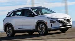 Hyundai Nexo : le SUV à hydrogène de deuxième génération