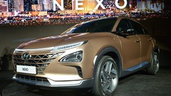 Hyundai Nexo à hydrogène : la meilleure auto zéro émission du monde ?
