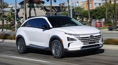 Hyundai Nexo : manifeste pour l'hydrogène