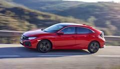 Essai Honda Civic 1.0 i-VTEC 2018 : une très belle entrée en matière