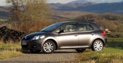 Toyota Auris D-4D 177ch : Une affaire en or ?