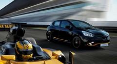 Renault Clio R.S. 18 : tout comme la Renault F1