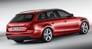 Audi A4 Avant : Plaisirs multiples
