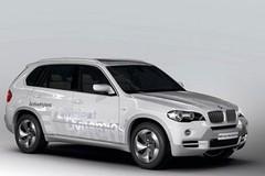 Concept BMW X5 : Diesel + électrique = Hybrid BMW