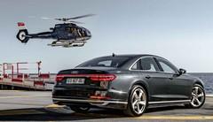 Essai nouvelle Audi A8 : le vaisseau admirable des ambassadeurs