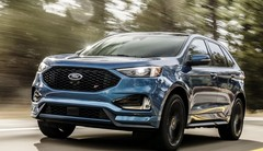 Ford Edge : un restylage et une version sportive ST