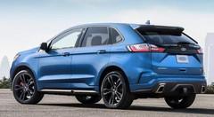 Ford Edge restylé : méconnaissable et avec une version ST