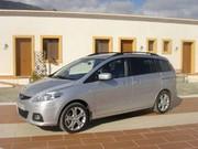 Essai Mazda5 : Plus dynamique, plus propre