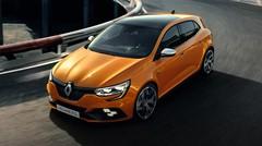 La nouvelle Renault Mégane R.S. disponible à partir de 37.600 euros