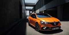 Les prix de la nouvelle Renault Mégane R.S 2018