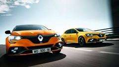 Nouvelle Renault Mégane RS : un prix gonflé par le malus