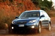 Essai Subaru Outback 2.0 Diesel : Moteur de conquête