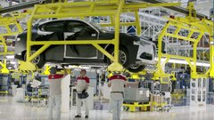 Alfa Romeo : énorme progression de la production en 2017
