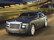 Rolls-Royce Phantom Coupé : Le coupé façon Rolls Royce