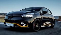 Série spéciale : Renault Clio R.S. 18