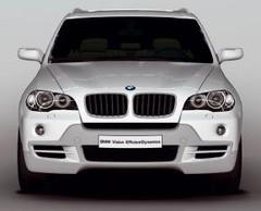 BMW Vision EfficientDynamics : Et vint le tour de l'hybride Diesel