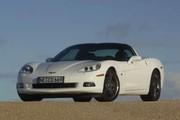 Essai Corvette C6: Sportive aboutie