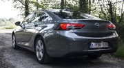 Essai Opel Insignia Grand Sport 1,6 l CDTI Innovation