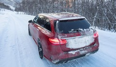 Essai Mercedes-AMG C 43 Estate : le 4MATIC et la tentation du Grand Nord