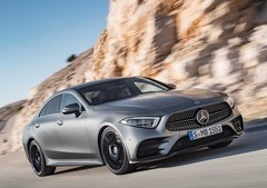 Mercedes-AMG CLS 50 : pour quelques chevaux de plus