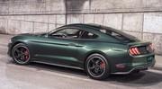 Nouvelle Ford Mustang Bullitt : hommage à une légende