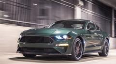 Ford Mustang Bullitt : la légende continue