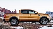 Ford Ranger 2019 : retour au bercail