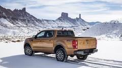 Ford dévoile le nouveau pick-up Ranger