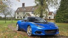 Lotus Evora GT410 Sport : une évolution de plus !