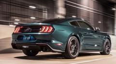 Les connaisseurs vont adorer cette nouvelle Mustang Bullit !