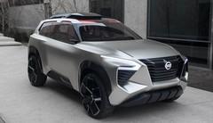 Nissan Xmotion : un SUV « compact » de plus !