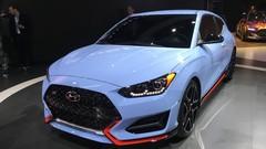 Nouveau Hyundai Veloster (2018) : le retour de Double-Face