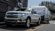 Un V6 diesel de 253 chevaux pour la version 2018 du Ford F-150