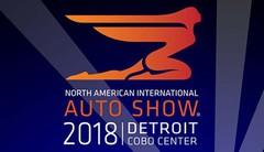 NAIAS 2018 : Toutes les nouveautés du salon de Détroit 2018