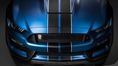 Ford Mustang Shelby GT500 : le V8 5,2 litre compressé est confirmé