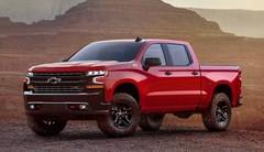 Chevrolet : voici le nouveau pick-up Silverado, qui veut rattraper son retard sur le Ford F150