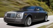 Rolls-Royce Phantom Coupé : Un phanton de salon
