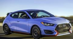 Hyundai Veloster : Cet invraisemblable coupé est de retour !