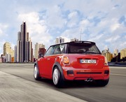 Mini John Cooper Works : Tuning d'usine